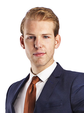 Sjoerd Remers, Professional Support Lawyer